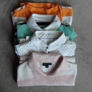 Tommy Hilfiger Shirts (Polo and Tees)